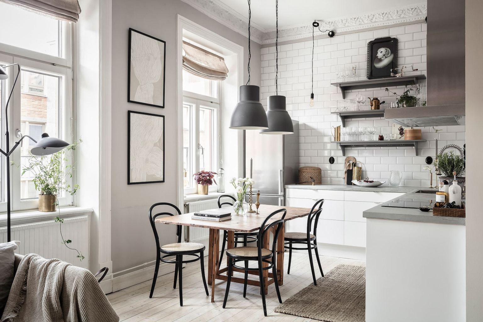 3 منبع برای بهترین ایده های طراحی آشپزخانه